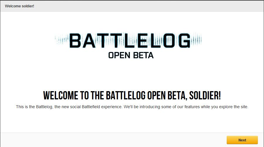 BF3 Open Beta Screenshots