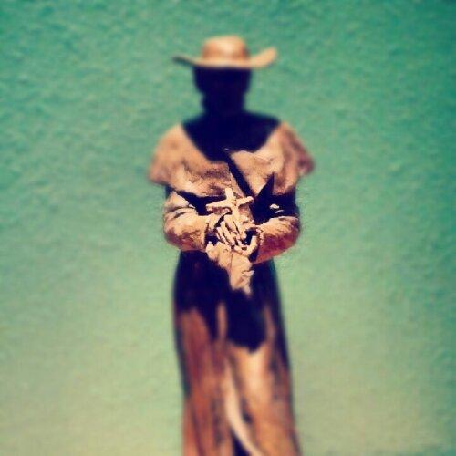 Cowboy Cross