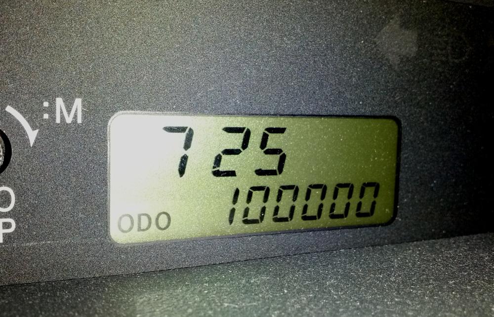 xB Hits 100k